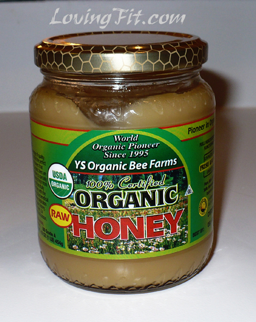 Benefits of Raw Honey