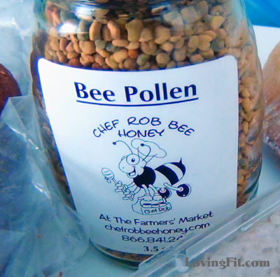 Farmers MarketBee Pollen, Farmers Market Bee Pollen, Farmers Market Food, Nutrition, Healthy Nutrition, Healthy Food, Nutrition Facts