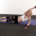 Pike & Twist Exercise – Abs