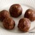 Raw Protein Truffles Recipe