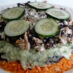 Russian Recipe – Salad Enchantement