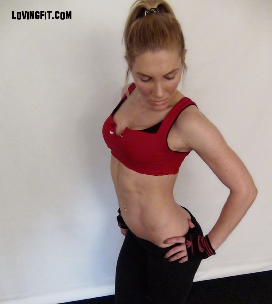 Six Pack Abs with Plank Variations
