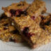 Dark Cherrie Protein Bars Recipe