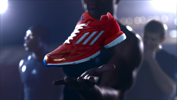 Adidas adizero Rush