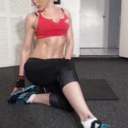 Lower Body Circuit Training – Bangarang Workout