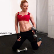Upper Body Bootcamp Workout
