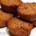 Healthy Coconut Muffins Recipe