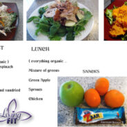 Food Diary Wednesday #17