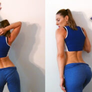 Let's Focus On Booty Workout