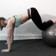 Super Buns & Legs of Steel Workout