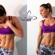 6 Minute Abs Workout ( real time )