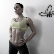 8 Minute Abs ( Real Time Workout )