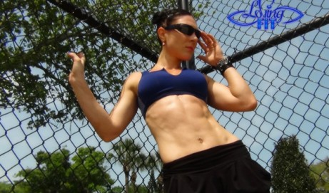 Rep Fitness Abs & Cardio Real Time Workout