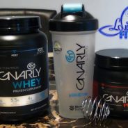 Gnarly Whey & Gnarly Pump Review