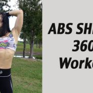 Abs Shredd 360 Workout