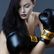 Is Kick Boxing a Good Weight Loss Workout?
