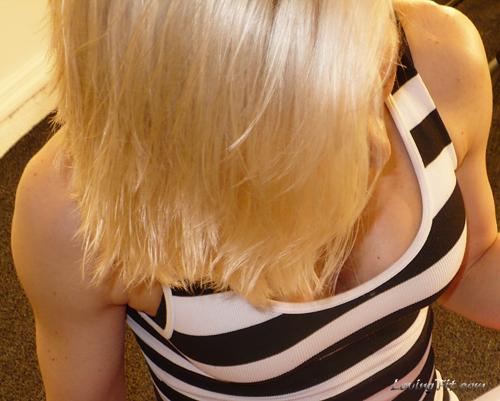 Healthy Hair, Good Hair Products