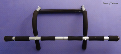 Fitness, Exercise, Workout, Pull Up Bar