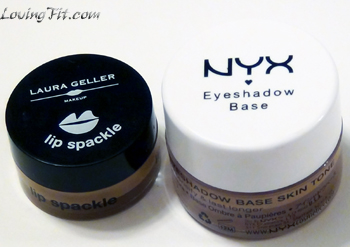 Makeup, Nyx Eye Shadow Base, best lip primer Laura Geller