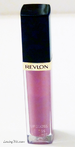 Makeup, Revlon, good lip gloss