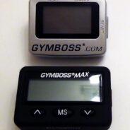 Finally A Better Interval Timer Gymboss MAX