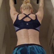 My Pyramid Workout