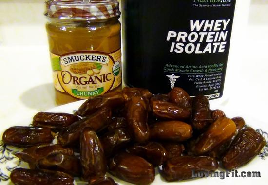 Protein Bar Recipe
