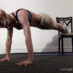 All Around Plank Exercise