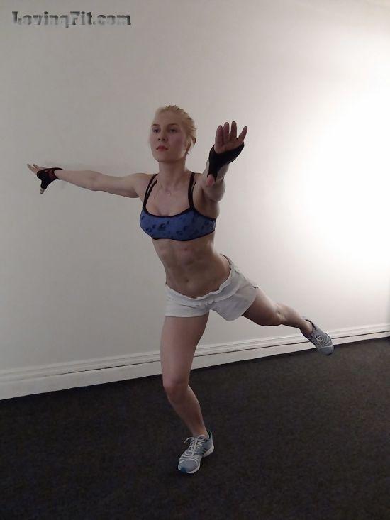 Plyometrics Exercise