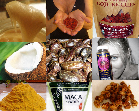 Superfoods, Food Matters