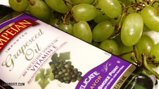 Grape Seed Oil Benefits