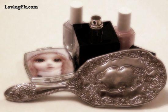 Russian Beauty Secrets