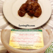 Organic Chicken Liver Benefits