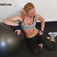 S&M Jane Workout