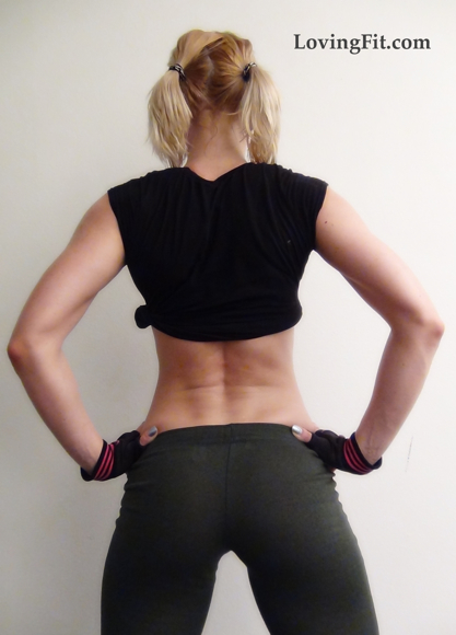 how to build outer booty