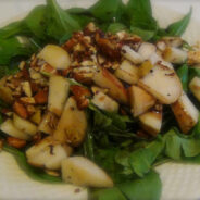 Light & Healthy Gourmet Salad Recipe
