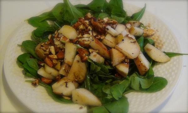 Healthy Salad Recipe