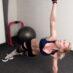 Hard Body Skater Workout