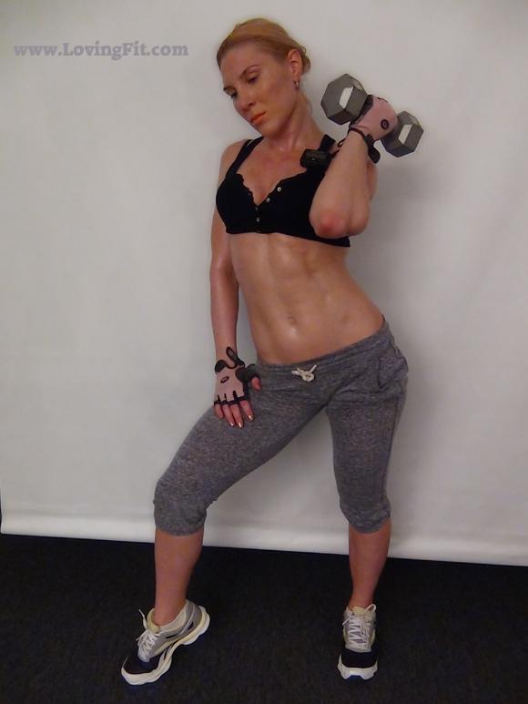 Firm Butt Workout