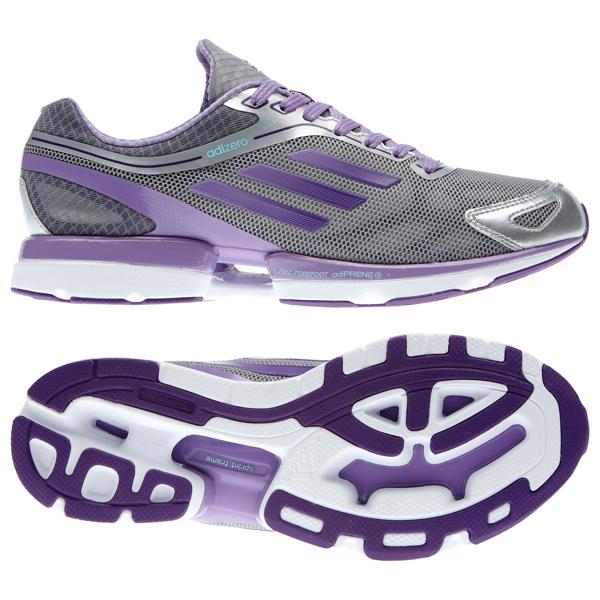 Adidas giveaway adizero Rush shoe