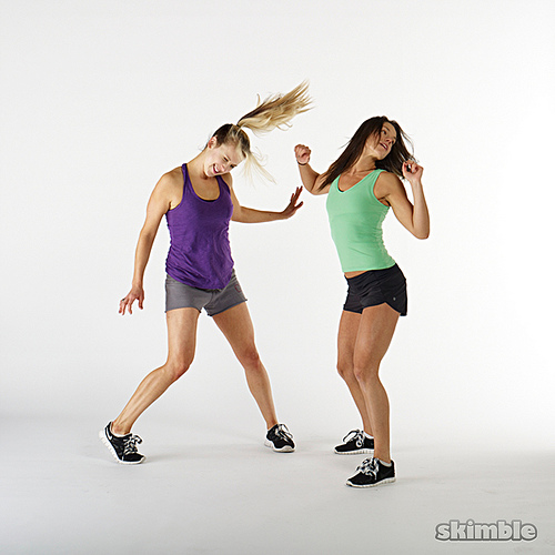 Top Apps in 2012 for workouts