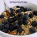 Healthy Breakfast From Amaranth Grain