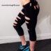 HIIT Bikini Ready Body Workout – Lower Body Routine