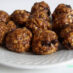 Just Another Healthy Snack – Amazaballs Recipe!