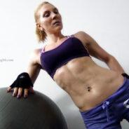 Limbo Bimbo Workout – Upper Body
