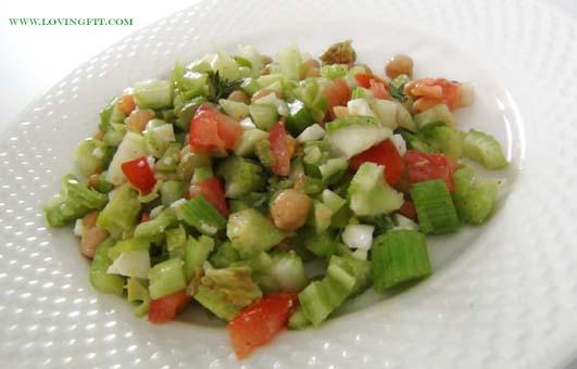Healthy Easy Recipes