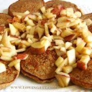 Healthy Pancake Recipe From Evaleen