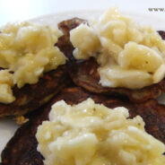 Healthy Pancake Recipe From Daybelis