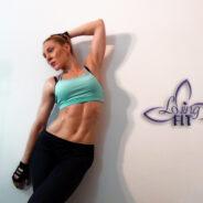 Lower Body Bomb Workout And Talkchology With Tati :)