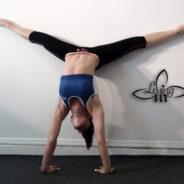 Beautiful Shoulder Blast Upper Body Workout